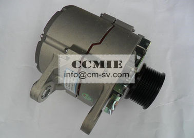 ماشین آلات ISL9 Cummins Alternator Assembly 24V 70A، Cummins Spare Parts